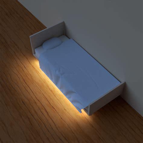 Verlichting Onder Bed Met Sensor