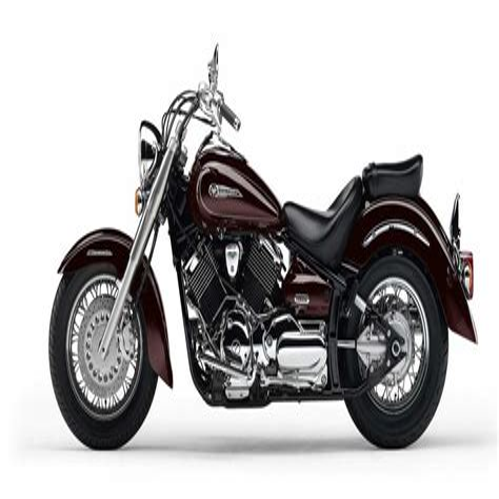 Verlichting Yamaha Dragstar