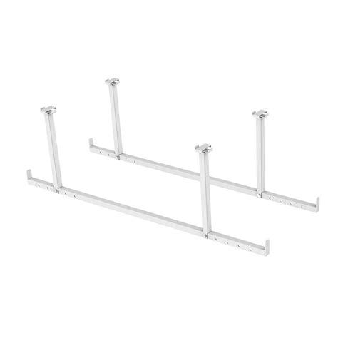 VersaRac 2 Piece Accessory Kit (Hanging Bars)