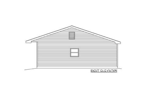 Versatile Garage Plans