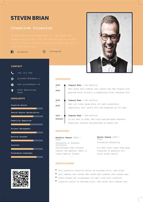 Very Best Resume Format Best Resume Formats 47free Samples Examples Format