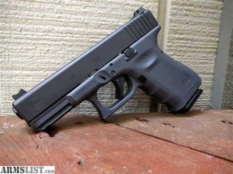 Glock-19 Vickers Glock 19 For Sale.