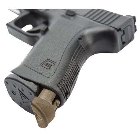 Glock-19 Vickers Glock 19 Plug.