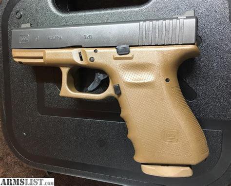 Glock-19 Vickers Glock 19 Rtf2 For Sale.