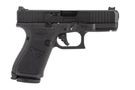 Glock-19 Vickers Glock 19 Specs.