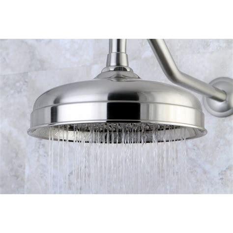 Victorian Full Rain Shower Head