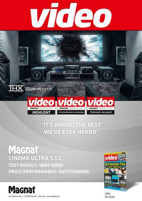 Video Magazin De