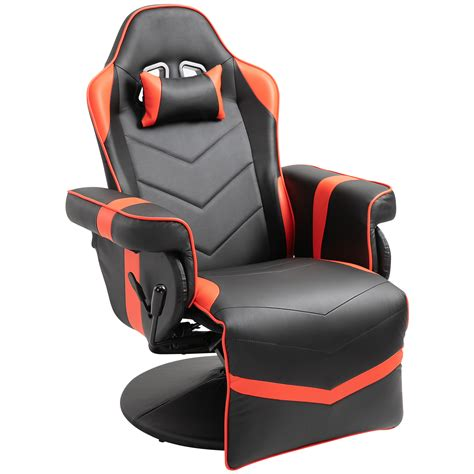 Video Game Chair Design