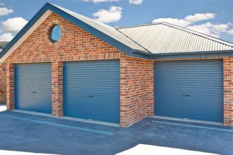 Videos How Much To Build A Brick Garage