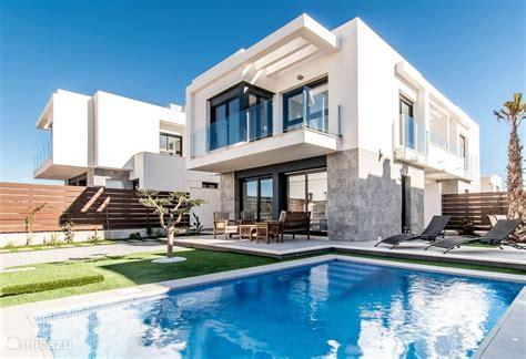 Villa Met Zwembad Huren Malaga