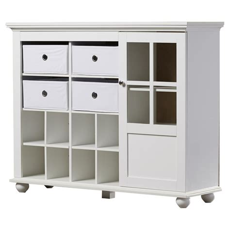 Villita Storage Cabinet