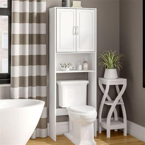 Vineland 24 W x 71.5 H Over the Toilet Storage