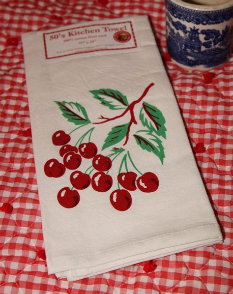 Vintage Cotton Dish Cloths  Ebay.