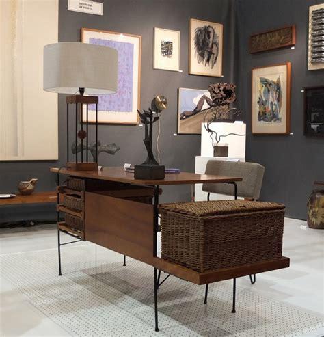 Vintage Desk Design