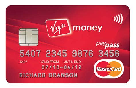Virgin Money Credit Card Balance Check Credit Cards Virgin Money