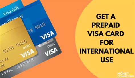 visa card international use new credit card hard inquiry - Visa Gift Card For International Use