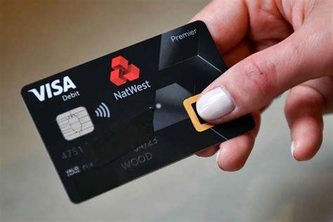Visa Credit Card For Testing Biometric Payment Card Visa>