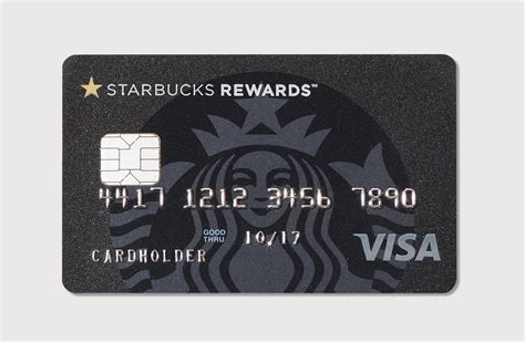 visa credit card free starbucks gift card perfect gifts for coffee lovers - Free Visa Credit Card