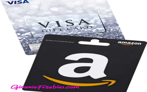Visa Gift Card Like Credit Card Amazon Amazon Rewards Visa Signature Card Credit
