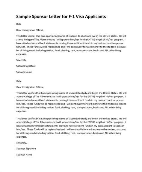 Visa Sponsor Letter Example Uk Example Letter Of Invitation For Friendsfamily Visiting