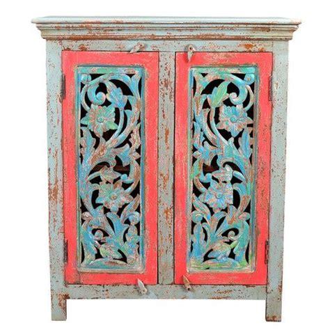 Visal 2 Door Accent Cabinet