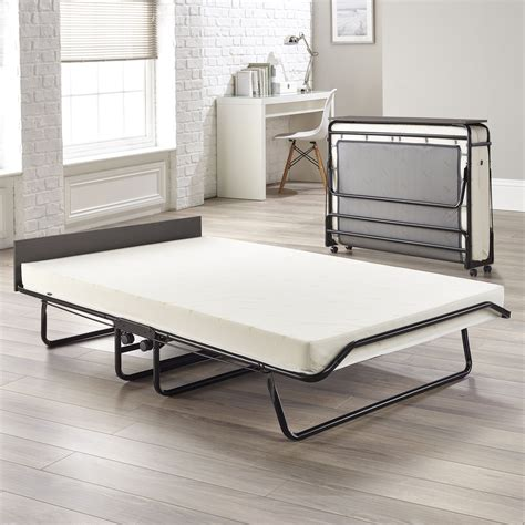 Visitor Folding Bed with Airflow Mattress