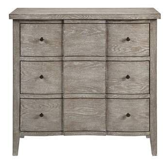 Vitela 4 Drawer Accent Chest
