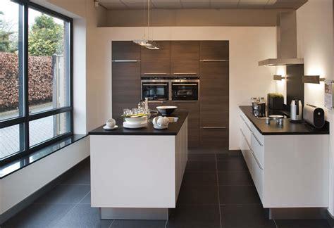 Voorbeeld Keukens
