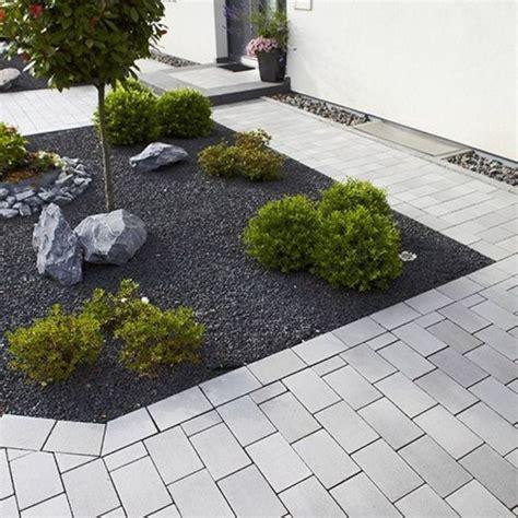 Vorgarten Ideen Modern