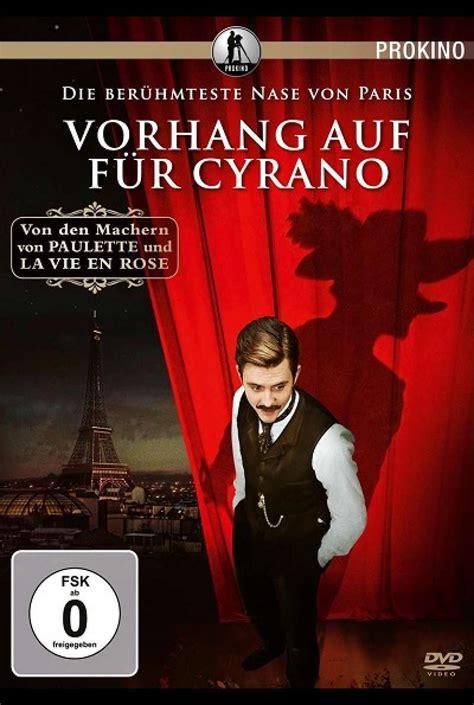 Vorhang Auf Für Cyrano Leipzig