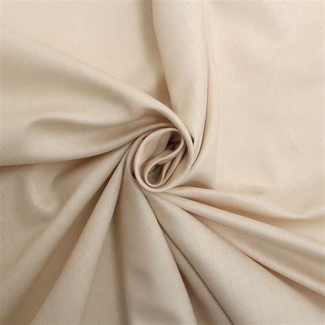 Vorhang Stoff Baumwolle