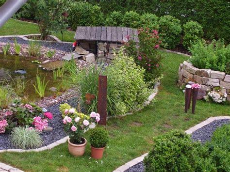 Vorschläge Für Gartengestaltung