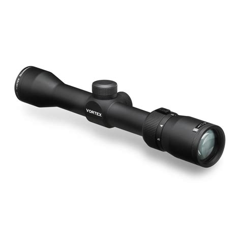 Vortex-Scopes Vortex 1.75 5x32 Diamondback Rifle Scope.