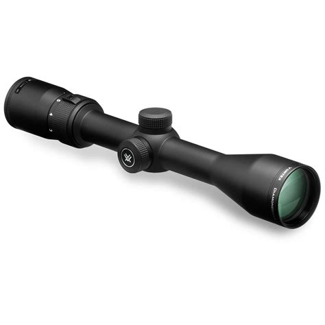 Vortex-Scopes Vortex 3 9x40 Diamondback Rifle Scope.