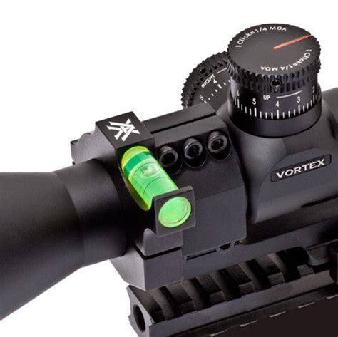 Vortex-Scopes Vortex 30mm Scope Level.