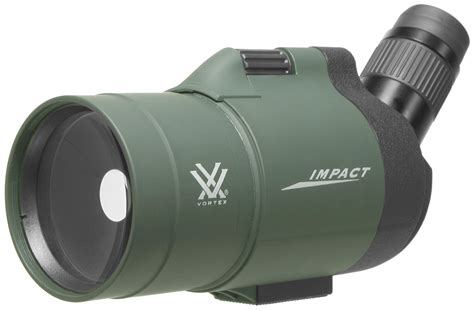 Vortex-Scopes Vortex Compact Spotting Scope.