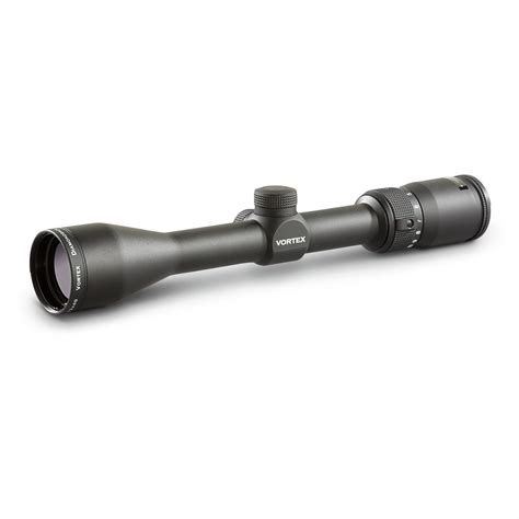 Vortex-Scopes Vortex Diamondback 2x7 Scope Review.