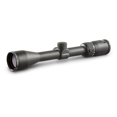Vortex-Scopes Vortex Diamondback 4 12x40mm Rifle Scope.