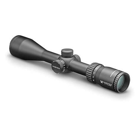 Vortex-Scopes Vortex Diamondback Hp 4 16x42 Rifle Scope.