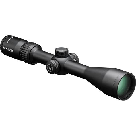Vortex-Scopes Vortex Diamondback Hp Scope.