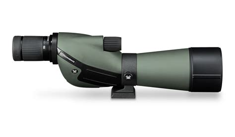 Vortex-Scopes Vortex Diamondback Review Spotting Scope.