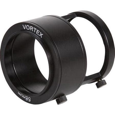Vortex-Scopes Vortex Diamondback Spotting Scope Camera Adapter.