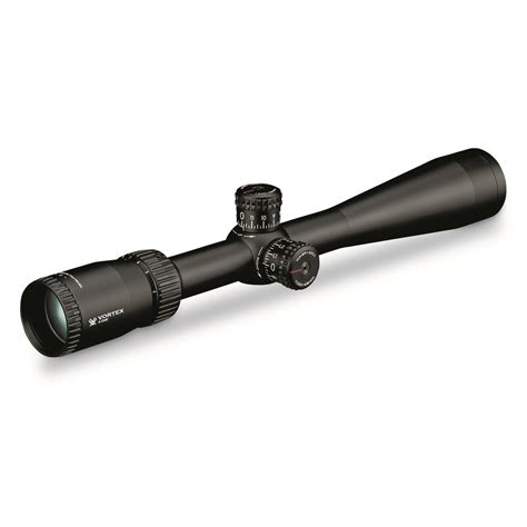 Vortex-Scopes Vortex Diamondback Tactical 4 12x40mm Scope.