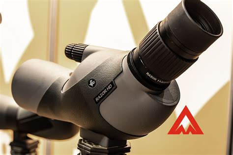 Vortex-Scopes Vortex Hd Spotting Scope Review.