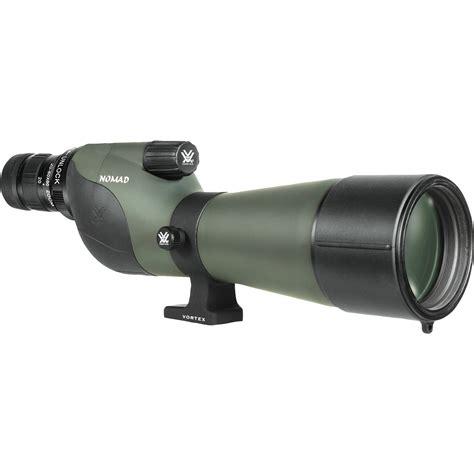 Vortex-Scopes Vortex Lightweight Spotting Scope.