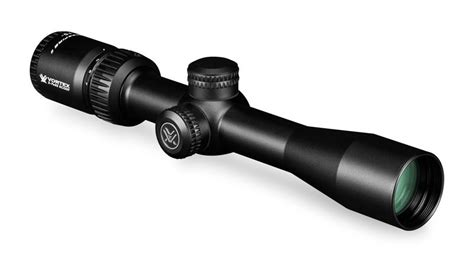 Vortex-Scopes Vortex Long Eye Relief Scope.