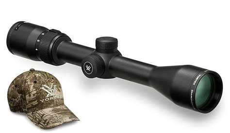 Vortex-Optics Vortex Muzzlw Loader Optic.