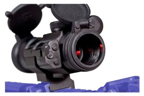 Vortex-Scopes Vortex Night Vision Rifle Scope.