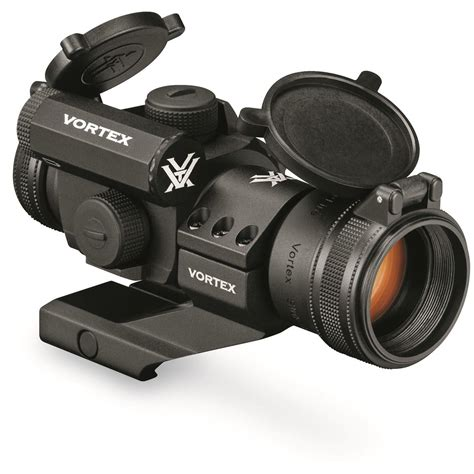 Vortex-Optics Vortex Optics 144.95 Vortex Strikefire Ii Bright Red Dot.