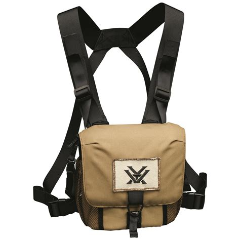 Vortex-Optics Vortex Optics Binocular Harness.